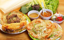 Những món ăn làm nên thương hiệu ẩm thực đất võ Bình Định