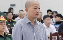 Liên quan đến Út trọc, kỷ luật Đảng 2 đại tá là cựu lãnh đạo Tổng công ty Thái Sơn