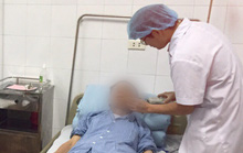 Chủ quan với loét miệng, người đàn ông ngỡ ngàng khi phát hiện ung thư khoang miệng