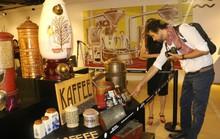 Chiêm ngưỡng 10.000 hiện vật tái hiện lịch sử cà phê