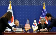 Mỹ tăng cường kiếm tiền từ đồng minh