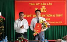 Buôn Ma Thuột có tân Bí thư Thành ủy 44 tuổi