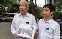 Anh hùng Tuấn mã Trường Sơn tới viếng Trung tướng Đồng Sỹ Nguyên