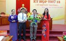 Quảng Ngãi có thêm một phó chủ tịch UBND tỉnh