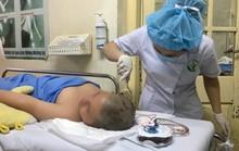 Học sinh lớp 6 bị 2 thanh sắt cắm vào đầu khi nhảy cao phải phẫu thuật tạo hình hộp sọ