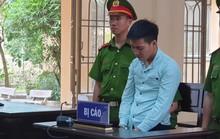 Hại đời học sinh lớp 1, thanh niên lãnh 20 năm tù