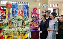 Nghệ sĩ Anh Vũ về quê nhà trong tình thương quá lớn của công chúng