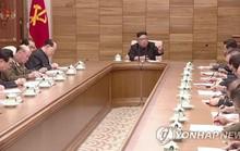 Triều Tiên bóng gió Mỹ là thế lực thù địch và muốn phản đòn