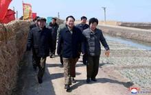 Triều Tiên bổ nhiệm tân thủ tướng và chủ tịch quốc hội