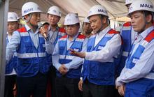 Thủ tướng Nguyễn Xuân Phúc chỉ đạo đảm bảo nguồn lực cho tuyến metro số 1