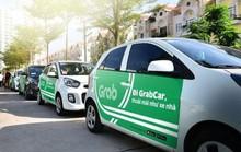 Bộ Giao thông vận tải tuýt còi xe Grab hoạt động trái phép