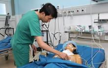 Mổ tim kỹ thuật mới ở bệnh viện tuyến huyện