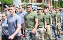 Thiếu quân, chính quyền Mỹ dụ dân nhập ngũ