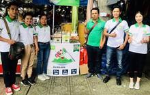 Nâng giá trị nông sản Việt