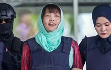 Đoàn Thị Hương sẽ được Malaysia trả tự do vào ngày 3-5
