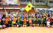 Bình Điền Long An hai năm vô địch, TP HCM trắng tay Cúp Hùng Vương