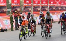 Lê Nguyệt Minh chiến thắng chặng 2
