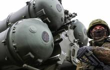 Cơn ác mộng của NATO S-400 đủ sức hạ máy bay tàng hình
