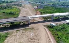 Cao tốc Trung Lương - Mỹ Thuận đã hết tắc