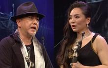 """Diễn viên đóng vai cuồng dâm đoạt """"Ảnh hậu"""" Kim Tượng"""