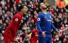 Klopp: Liverpool xóa tan bóng ma cú trượt chân của Gerrard sau đại thắng Chelsea