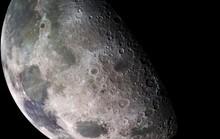 Hiện tượng kỳ lạ: mặt trăng đang khóc!