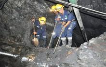 Mỏ vàng Phước Sơn đứng hình khó hiểu