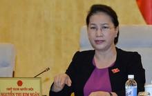 Chủ tịch QH: QH phải lên tiếng về xâm hại trẻ em và cần lật lại những vụ bức xúc