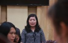 Thầy giáo bị tố dâm ô nhiều nam sinh đã đi làm bình thường từ ngày 16-4