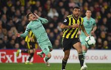 Thủ môn Watford tặng bàn thắng hy hữu, Arsenal vào Top 4
