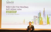 TP HCM: Đất nền vùng ven tăng giá gần 200% trong 5 năm