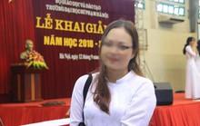 Thủ khoa Trường ĐH Sư phạm Hà Nội là thí sinh Hoà Bình được nâng 14,85 điểm