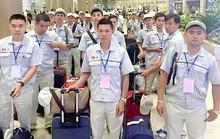 Hàn Quốc tiếp tục hỗ trợ lao động Việt Nam