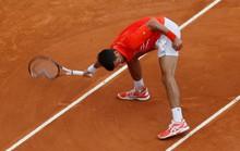 Djokovic đập gãy vợt, hạt giống rơi rụng ngày ra quân Monte-Carlo 2019