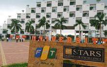 Thủ khoa Học viện Hậu cần đến từ Hoà Bình đã nhập học tại Trường ĐH FPT