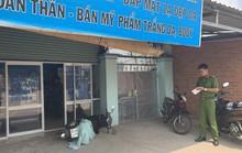 Bình Dương: Một phụ nữ bị cướp đâm gục ở tiệm tóc