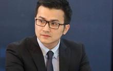 Giáo sư trẻ tuổi của ĐH Johns Hopkins là người Việt Nam