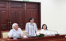 Trang tin Điện tử Đảng bộ TP HCM kỷ niệm 15 năm thành lập