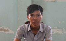 Tây Ninh: Thanh niên nhẫn tâm lập kế cướp xấp vé số trên tay cụ bà