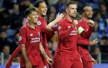 Hạ chủ nhà Tottenham, Liverpool chạm tay vào lịch sử