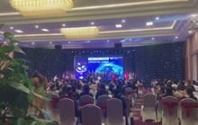 Phạt nhóm người nước ngoài tổ chức, diễn thuyết tại hội thảo chui