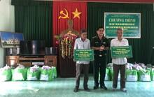 Tặng Mái ấm cho người nghèo nơi biên giới ở Quảng Ngãi