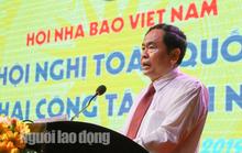 Ông Trần Thanh Mẫn: Một số báo đưa tin giật gân, câu khách