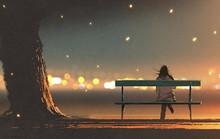Dư ái ân, thừa cô đơn