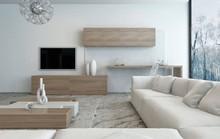 Bí mật bất ngờ bên trong căn nhà áp dụng phong cách tối giản ở Nhật