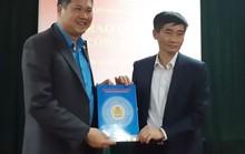 Ông Nguyễn Minh Dũng làm Trưởng Ban Tài chính Tổng LĐLĐ Việt Nam