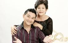 Mẹ của nghệ sĩ Anh Vũ: Thương con cả đời hiếu thảo với mẹ, với gia đình!