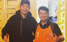Con trai HLV Park Hang-seo dự khán trận Hà Nội FC thua sốc Yangon