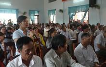 Bình Định: Người dân tiếp tục phản đối dự án điện trên đầm Trà Ổ