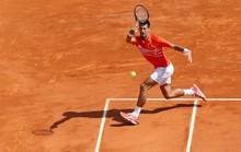 Bị loại sớm nhưng Djokovic vẫn nổ